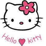 Toko Grosir Tas Ransel Hello Kitty Murah