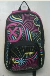 Tas Ransel Oxigen Full Colour