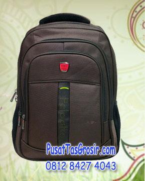 Grosir Tas Ransel Polo Murah di Padang