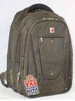 tas punggung polo classic